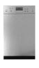 Gorenje GI51010X A++ 45 cm integrierbar