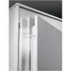 AEG ABE81426NC A++Einbaugefrierschrank für 140cm Nische, Festtür-Technik,NoFrost