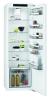 AEG SKE81821DC A++ Einbaukühlschrank ohne Gefrierfach, 178cm Nischenhöhe, Festtür-Technik, SoftClosing