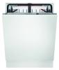 AEG FAV55BVI1P Geschirrspüler 60cm vollintegrierbarExtraSilent 40dB A+++55 Monate Herstellergarantie
