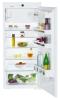 Liebherr IKS 2334-20FH+A++Einbaukühlschrank 123cm Nische mit Gefrierfach Schlepptürtechnik