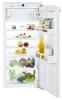 Liebherr IKB 2324-20FH+A++ BioFreshEinbaukühlschrank 123cm Nische mit Gefrierfach