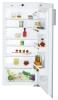 Liebherr EK 2320-20FH+A++Einbaukühlschrank 123cm Nische dekorfähig