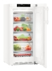 Liebherr BP 2850-20BioFresh-Kühlschrank FH+A+++-20% Nutzinhalt 161Ltr.Teleskopauszüge LED