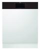 AEG FEB52600ZD Geschirrspüler 60cm integrierbar braun 47dBab 7 L