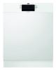 AEG FES5261XZW Geschirrspüler 60cm integrierbar weiß 44dB ab 7 L