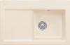 Villeroy & Boch 671402FU Subway 45 ivory Excenter c+ Be re HL 1+2