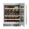 Liebherr UWTes 1672-21 Premium, Unterbau Weintemperierschrank,FH +, EEK: B