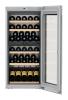 Liebherr EWTgb 2383-21 Einbau Weintemperierschrank, 122cm Nische, FH+,EEK: A,
