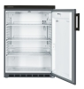 Liebherr FKU 1800-21 737Unterbaukühlschrank ohne Gefrierfach, Anthrazit