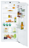 Liebherr IKBP 2370-21 Einbau Kühlschrank 123 cmBioFreshSoftSystemLEDEEK: A+++