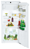 Liebherr IKBP 2364-21 Einbau Kühlschrank 123 cmBioFreshSoftSystemLEDEEK: A+++