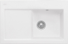 Villeroy & Boch 671402RW Subway 45 stone white Be rechts Excenter