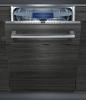 Siemens SX636X03NE Geschirrspüler vollintegrierbar XXL infoLightab 7 l EEK: A++