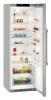 Liebherr Kief 4330-20 Standkühlschrank Nutzuinhalt 390Ltr. BioCoolLED Display SmartSteelEEK: A+++