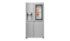 LG GSX961NEAZ Side-by-Side Door-in-Door Wasser+Eisspender NoFrost A++