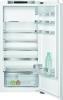 Siemens KI42LADF0 Einbau Kühlschrank mit Gefrierfach 123 cm Nische LED FreshSensehyperFreshPlus EEK: A++