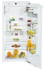 Liebherr IKP 2364-21 Kühlschrank mit Gefrierfach 123cm Nische Festtürtechnik BioCool SoftSystem LED EEK: A+++