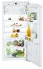 Liebherr IKBP 2324-22 Kühlschrank mit Gefrierfach 123 cm NischeBioFreshFesttürtechnikEEK: A+++