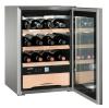 Liebherr WKes 653-21 GrandCru Wein A++ LED SmartSteel FH+