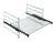 AEG TR1LFAVSuper Clean Vollauszug, 1 Paar (nicht passend für Dampfgarer)Herde/Backöfen-Zubehör