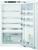 Siemens KI31RADF0 Einbau-Kühlschrank 103 cm NischehyperFreshPlusLED EEK:F