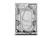 Bosch WAN28K40 Waschmaschine, Frontlader8 kg 1400 U/min. SpeedPerfect Nachlegefunktion