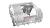 Bosch SBD6ECX57EXXL Geschirrspüler vollintegrierbar 60 cmTimeLightHomeConnect42dB
