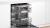 Bosch SMI6ZCS49E Geschirrspüler integrierbar 60 cm EdelstahlZeolith HomeConnect 42/40dB EEK:C