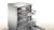 Bosch SMS4HBI01D EXCLUSIV(MK) Stand Geschirrspüler Edelstahl lackiert HomeConnect AntiFingerprint