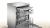 Bosch SMS6ECI03E Stand Geschirrspüler Edelstahl lackiertAntiFingerprintHomeConnect
