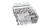 Bosch SPI4HKS53E Geschirrspüler integrierbar 45 cmHomeConnect Startzeitvorwahl 45/42dB EEK:E