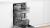 Bosch SPV4HKX53E Geschirrspüler vollintegrierbar 45 cmHomeConnectInfoLight