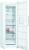 Bosch GSN33VWEP Stand GefrierschrankNutzinhalt 225Ltr. NoFrostFreshSenseLEDVarioZone