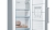 Bosch KAN95VLFP (KSV36VLEP,GSN36VLFP,KSZ39AL00) Side-by-Side NoFrostVitaFreshLED