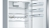 Bosch KGE49AICA Stand Kühl-Gefrier-KombiEdelstahl mit Anti-FingerprintLEDVitaFresh