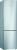 Bosch KGV39VIEA Stand Kühl-Gefrier-Kombi Edelstahl mit Anti-Fingerprint VitaFresh VarioZone