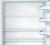 Bosch KIR18NSF0 Einbau Kühlschrank 88 cm NischeSchleppscharnierLED