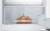 Siemens KI24LNFF1 Einbau Kühlschrank mit Gefrierfach 123 cm Nische FlachscharnierLED