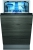 Siemens SR85EX09KE Geschirrspüler vollintegrierbar 45 cmemotionLight HomeConnect timeLight