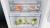 Siemens KG39NVWDC Stand Kühl-Gefrier-Kombi weißnoFrost hyperFresh EmotionLight EEK:D
