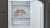 Neff KI6863FE0 Einbau Kühl-Gefrier-Kombi 178 cm Nische LEDLowFrostVitaControl TouchControl