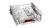 Neff S145ECS11E Geschirrspüler integrierbar 60 cm HomeConnectEasyClean 44dB Flexschublade EEK:C