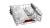 Neff S147ECS21E Geschirrspüler integrierbar 60 cm 42/39 dB EmotionLightEasyClean