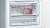 Bosch KGN864IFA Stand Kühl-Gefrier-Kombi NoFrostLEDVitaFreshPlus Edelstahl Antifingerprint