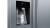 Bosch KAD93AIEP Side-by-SideNoFrostLED Edelstahl AntifingerprintEiswürfelbereiter