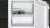 Siemens KI87VVFE1 Einbau Kühl-Gefrier-Kombi 178 cm NischehyperFreshLEDlowFrost
