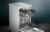 Siemens SR23HW48KE Standgeschirrspüler 45 cmHomeConnect