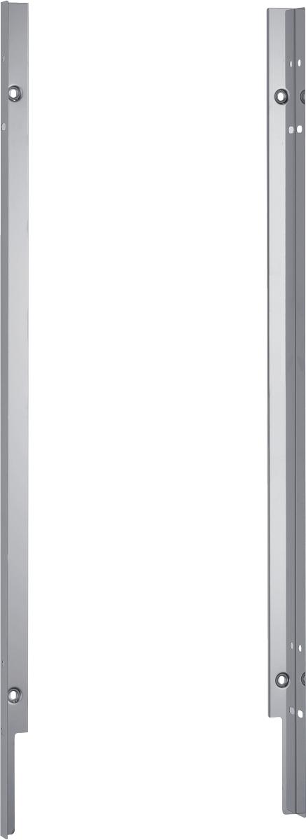 Siemens SZ73006 Sonderzubehör für Geschirrspüler Verblendungs-u.Befestigungssatz 81 NiroGeschirrspüler-Zubehör