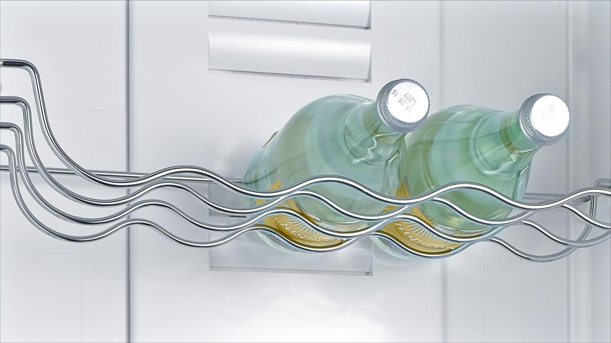 Bosch Kühlschrank Dekorplatte : Bosch kir af einbaukühlschrank cm vitafresh plus led bel a